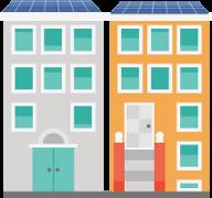 Melhorias da REN 482: Uso em condomínios
