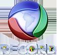 logo record
