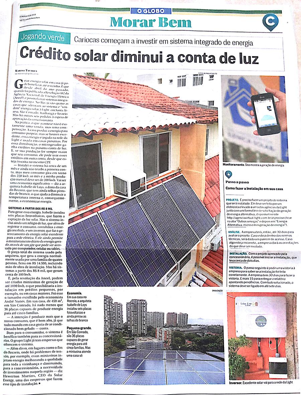 O Globo-Energia Solar2